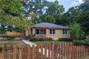 Photo of 279 Mellrich Avenue NE, Atlanta, GA 30317 (MLS # 6619535)