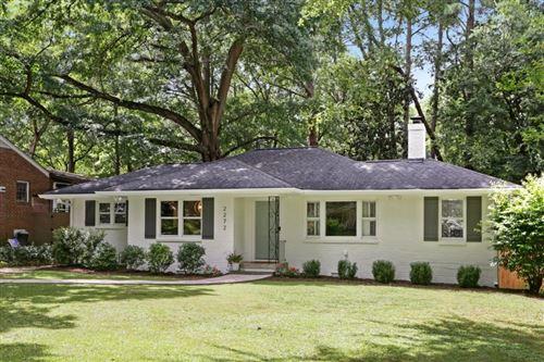 Photo of 2272 Strathmore Drive, Atlanta, GA 30324 (MLS # 6759535)