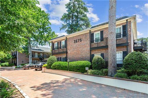 Photo of 3675 Peachtree Road NE #46, Atlanta, GA 30319 (MLS # 6903535)