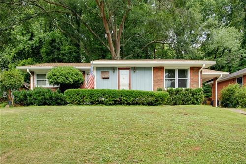Photo of 2482 Hunting Valley Drive, Decatur, GA 30033 (MLS # 6934535)