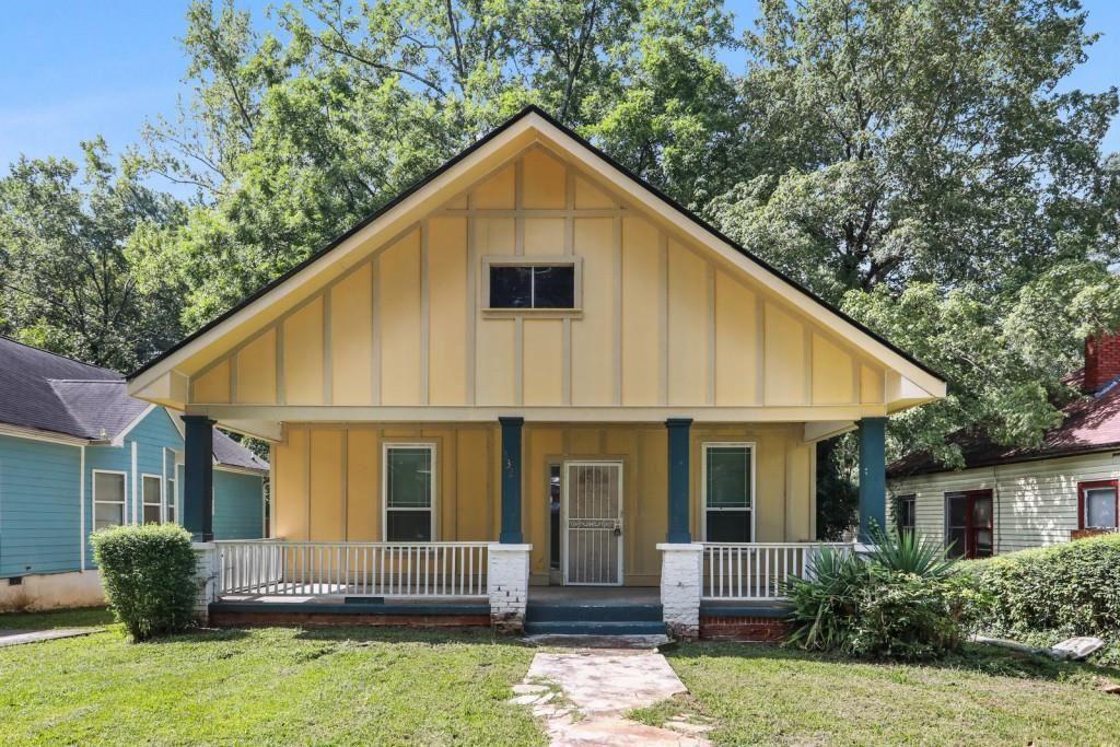 1532 Montreat Avenue SW, Atlanta, GA 30311 - MLS#: 6777535