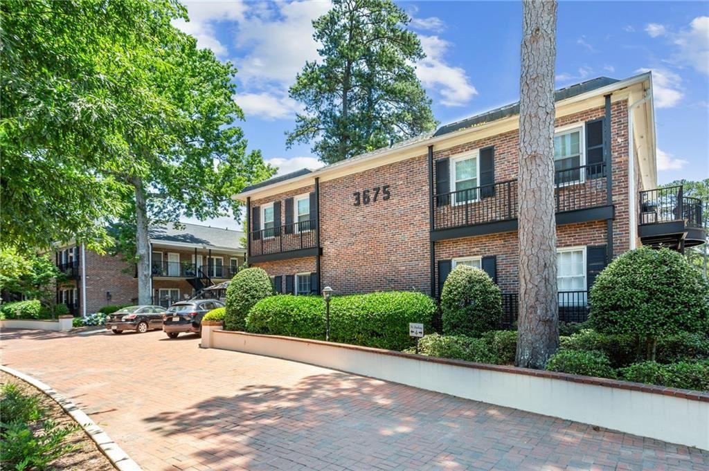 3675 Peachtree Road NE #46 UNIT 46, Atlanta, GA 30319 - MLS#: 6903535