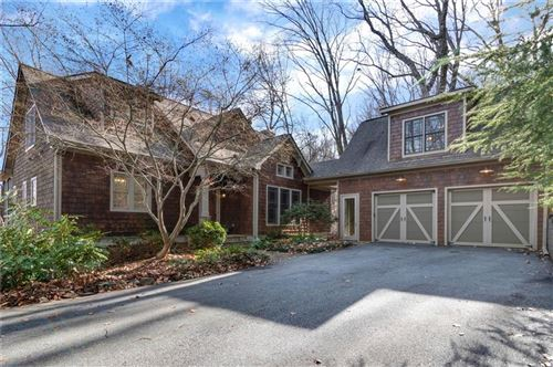 Photo of 1549 Valley View Drive, Big Canoe, GA 30143 (MLS # 6105536)