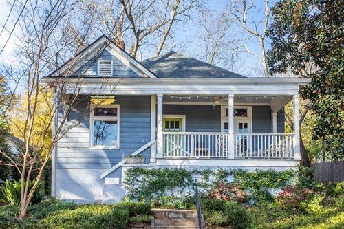 Photo of 769 Marion Avenue SE, Atlanta, GA 30312 (MLS # 6815536)