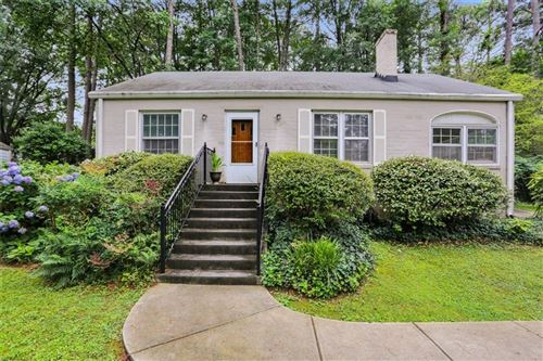 Photo of 1895 Edinburgh Terrace NE, Atlanta, GA 30307 (MLS # 6897536)