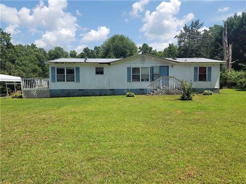 Photo of 2970 Red Oak Flats Road, Dahlonega, GA 30533 (MLS # 6916536)
