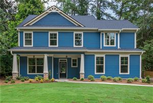 Photo of 1912 Brannen Road SE, Atlanta, GA 30016 (MLS # 6508537)