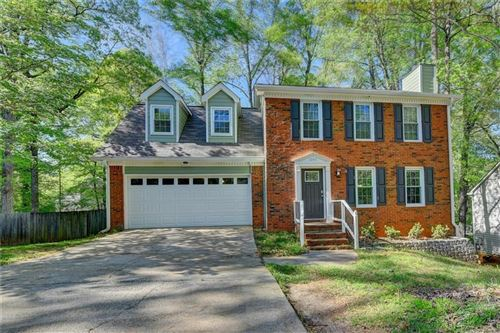 Photo of 1265 Grayland Hills Drive, Lawrenceville, GA 30046 (MLS # 6708537)