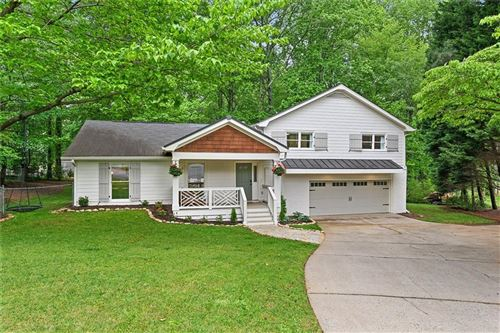 Photo of 160 Elberta Cove, Roswell, GA 30075 (MLS # 6732537)