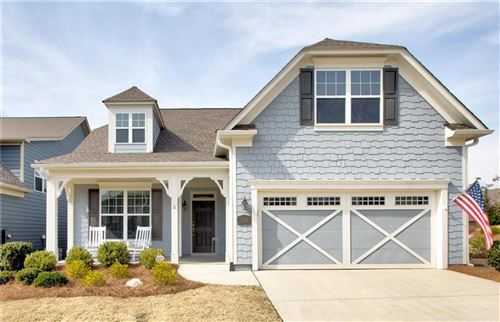 Photo of 3704 Cressswind Parkway SW, Gainesville, GA 30504 (MLS # 6853537)