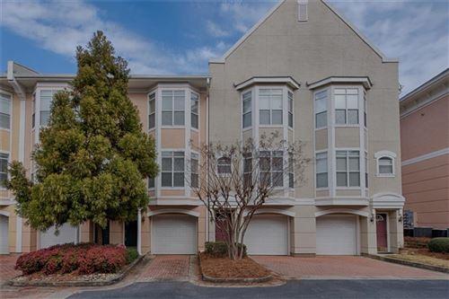 Photo of 375 Highland Avenue NE #106, Atlanta, GA 30312 (MLS # 6925537)