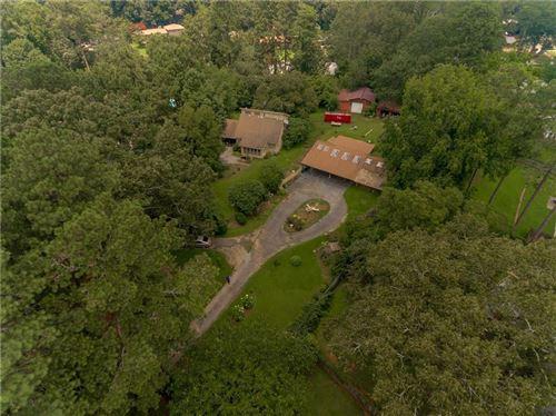Photo of 3964 Chamblee Tucker Road, Doraville, GA 30340 (MLS # 6919538)