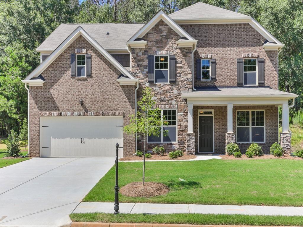6700 Springfield Way, Atlanta, GA 30331 - MLS#: 6739538