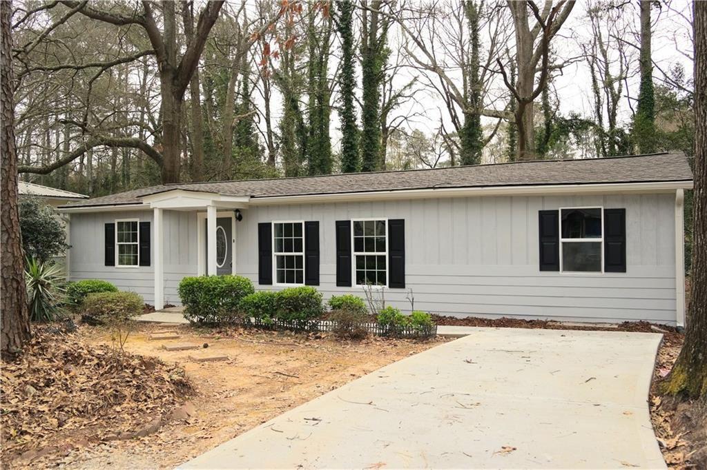 4127 Canby Lane, Decatur, GA 30035 - MLS#: 6843538