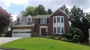 Photo of 1330 Carlysle Park Drive NW, Lawrenceville, GA 30044 (MLS # 6587539)