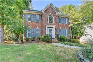 Photo of 2697 Forest Meadow Lane, Lawrenceville, GA 30043 (MLS # 6611539)