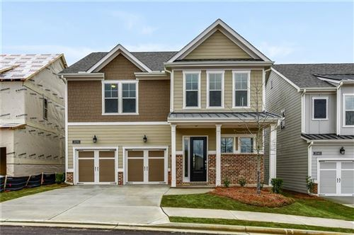 Photo of 2050 Abbey Road, Roswell, GA 30076 (MLS # 6732539)