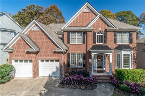 Photo of 878 Summer Forest Drive, Suwanee, GA 30024 (MLS # 6809539)