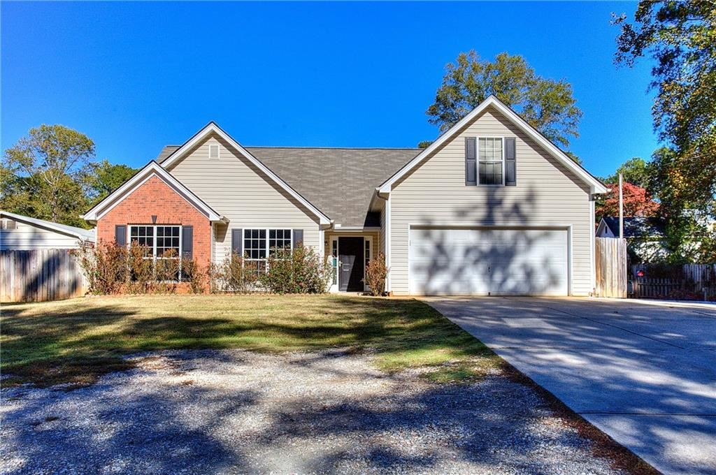 1869 Five Forks Trickum Road, Lawrenceville, GA 30044 - MLS#: 6636539