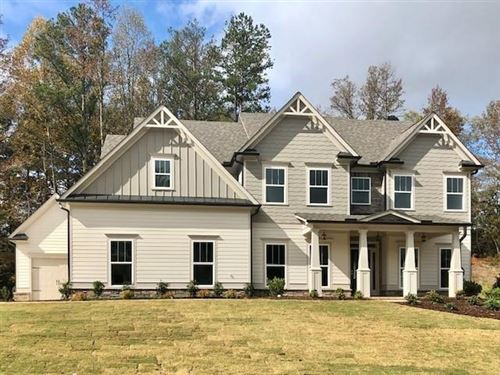 Photo of 2000 Bentley Commons Drive, Cumming, GA 30040 (MLS # 6647540)