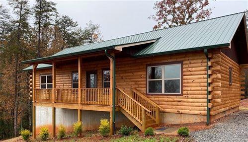 Photo of 400 Wildlife Trail, Dahlonega, GA 30533 (MLS # 6653540)