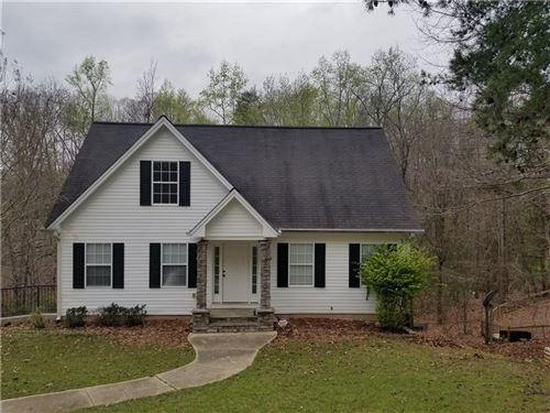 Photo of 3448 Point View Circle, Gainesville, GA 30506 (MLS # 6700540)