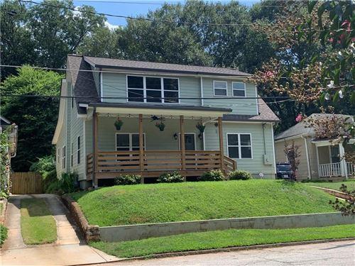Photo of 1263 McPherson Avenue SE, Atlanta, GA 30316 (MLS # 6765540)