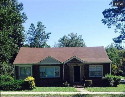 Photo of 1018 Cascade Avenue SW, Atlanta, GA 30311 (MLS # 6884540)