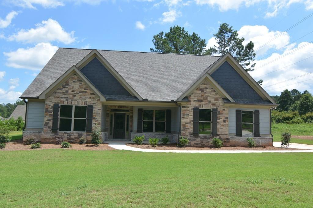 2601 Brickhill Bluff, Monroe, GA 30656 - MLS#: 6768540