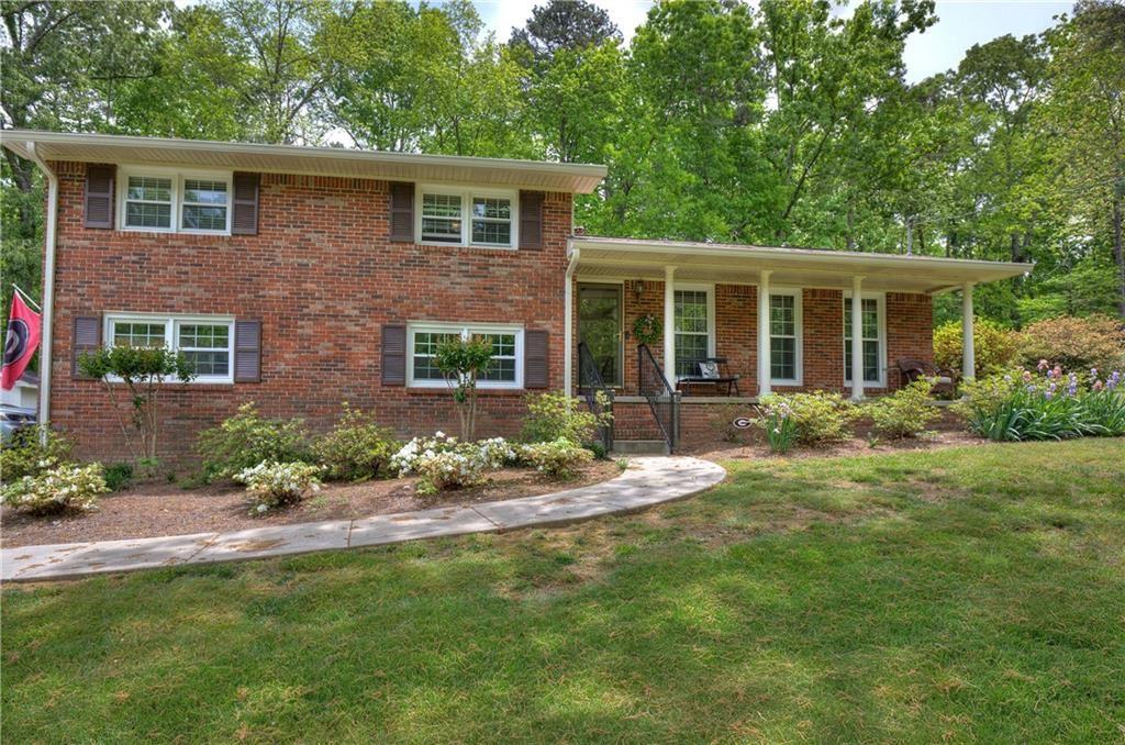 219 Woodland Drive, Calhoun, GA 30701 - MLS#: 6877540