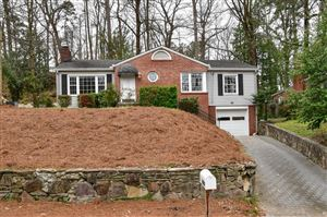 Photo of 1786 N Rock Springs Road NE, Atlanta, GA 30324 (MLS # 6527541)
