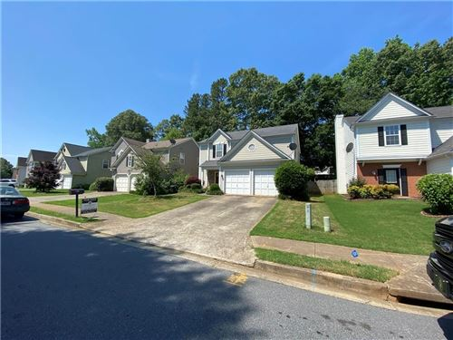 Photo of 425 Bottesford Drive NW, Kennesaw, GA 30144 (MLS # 6730541)