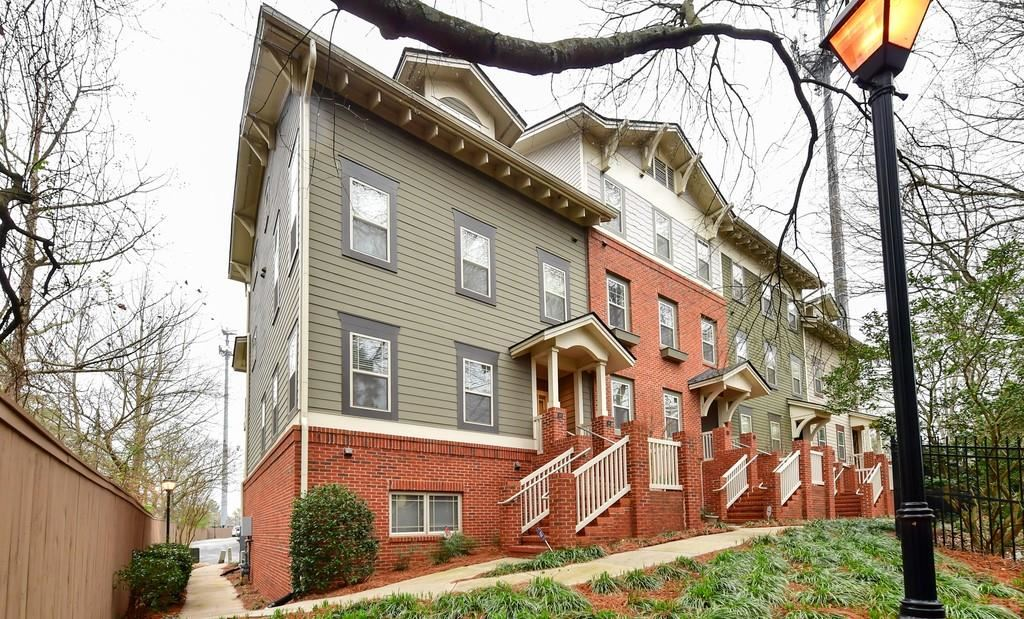 655 Mead Street #49 UNIT 49, Atlanta, GA 30312 - MLS#: 6698541