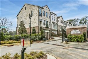 Photo of 4330 Georgetown Square #16, Dunwoody, GA 30338 (MLS # 5983542)