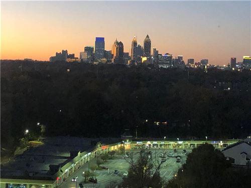Photo of 2479 Peachtree Road #1206, Atlanta, GA 30305 (MLS # 6876542)