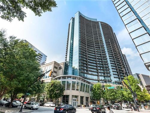 Photo of 1080 Peachtree Street NE #1208, Atlanta, GA 30309 (MLS # 6884542)