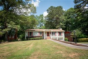 Photo of 1572 Darwen Lane, Tucker, GA 30084 (MLS # 6598543)