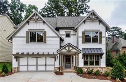 Photo of 3809 Chamblee Dunwoody Road, Chamblee, GA 30341 (MLS # 6752543)