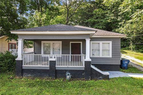 Photo of 1349 Memorial Drive SE, Atlanta, GA 30317 (MLS # 6910543)