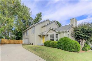 Photo of 1172 Alexandria Court NE, Brookhaven, GA 30319 (MLS # 6630544)