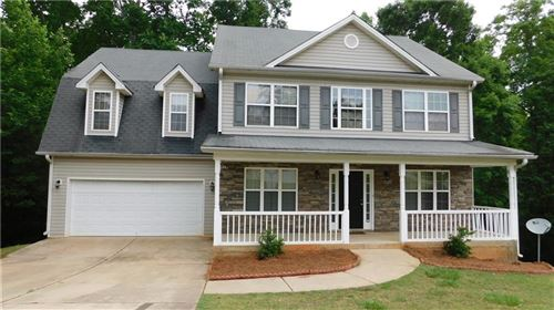 Photo of 25 Havenwood Lane, Covington, GA 30016 (MLS # 6730544)