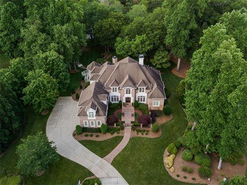 Photo of 4883 Fitzpatrick Way, Peachtree Corners, GA 30092 (MLS # 6732544)