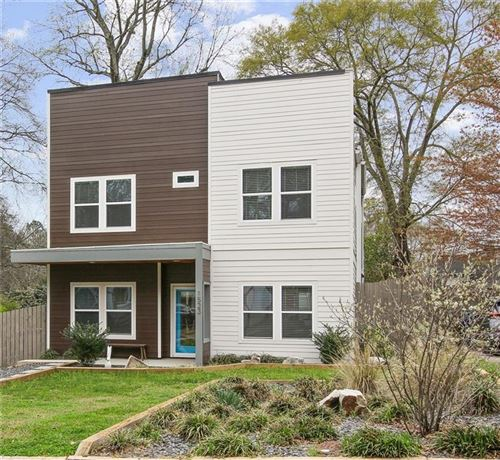 Photo of 1523 McPherson Avenue SE, Atlanta, GA 30316 (MLS # 6860544)