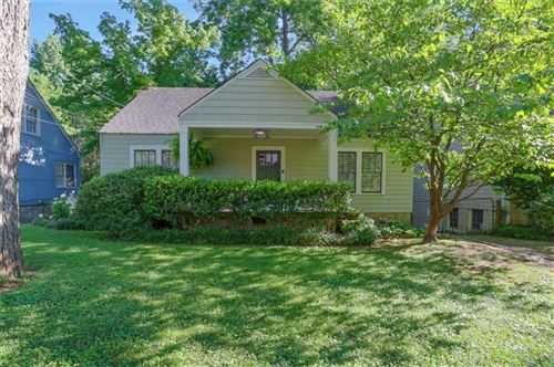 Photo of 988 Eden Avenue SE, Atlanta, GA 30316 (MLS # 6899544)