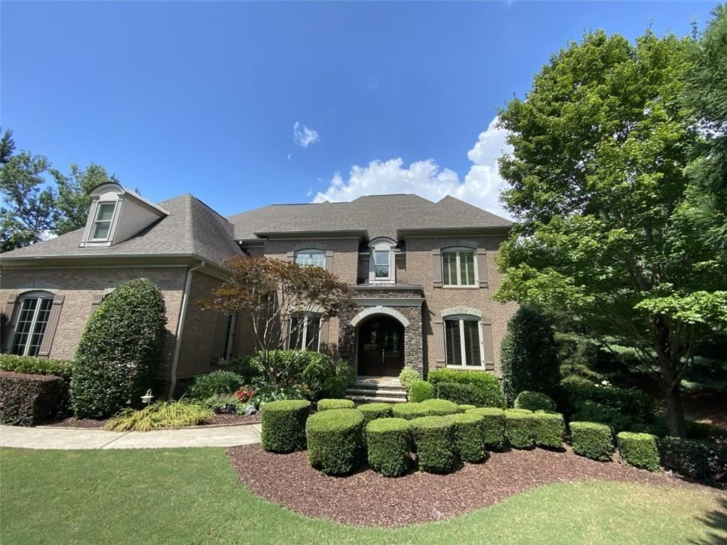 1000 Windsor Green Drive, Canton, GA 30115 - MLS#: 6736544