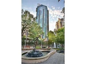 Photo of 3338 Peachtree Road #1201, Atlanta, GA 30326 (MLS # 6527545)
