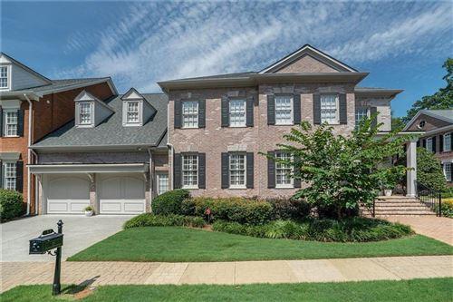 Photo of 610 Enclave Circle, Atlanta, GA 30342 (MLS # 6683545)