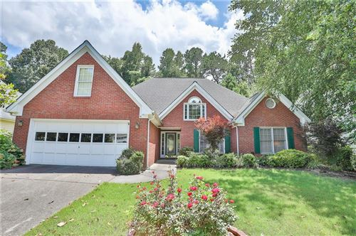Photo of 630 Georgian Hills Drive, Lawrenceville, GA 30045 (MLS # 6918545)