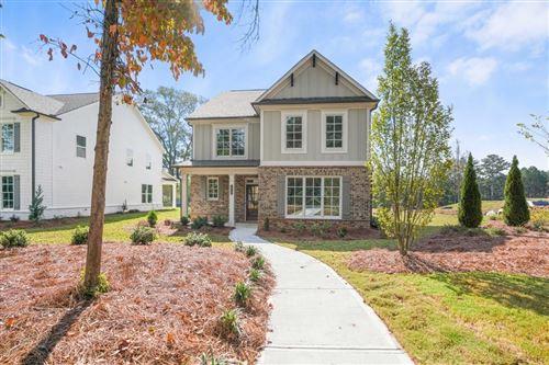 Photo of 3217 Rockbridge Road #20, Avondale Estates, GA 30002 (MLS # 6671546)
