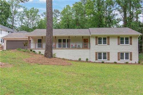 Photo of 480 Ridgecrest Drive, Norcross, GA 30071 (MLS # 6727546)